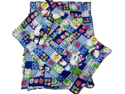 Bhavya Enterprises Cotton Bedding Set