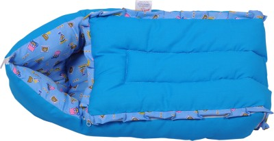 Jack & Jill Carry Baby Cotton Bedding Set