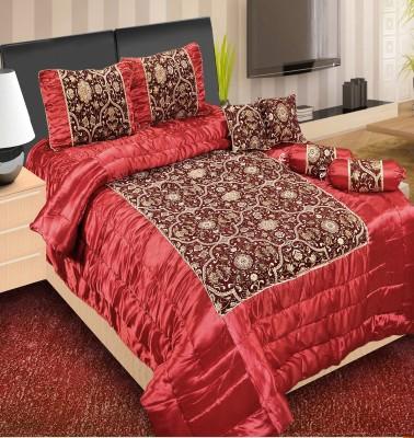 El Sandlo Velvet Bedding Set