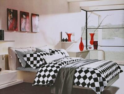 Home Basics Polycotton Bedding Set