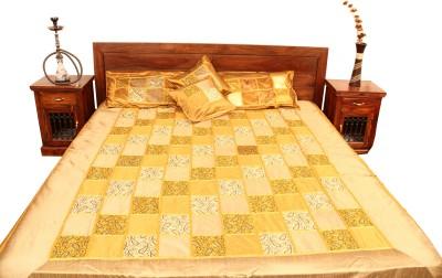 Unravel India FSBS0001 Bedding Set
