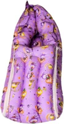 Glitz Baby Shades of Pink Cotton Bedding Set