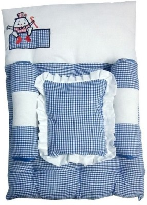 Krivi Kids Appliqued Cotton Bedding Set