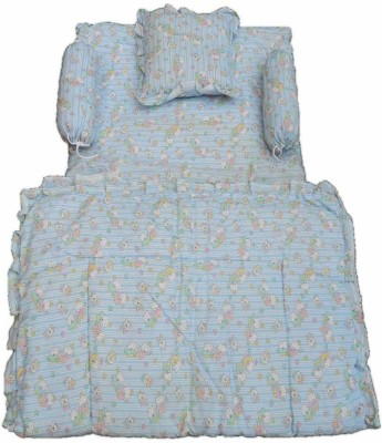 Amita Home Furnishing Cotton Bedding Set
