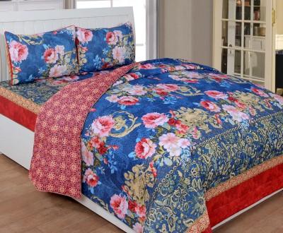 Shivalik Cotton Bedding Set