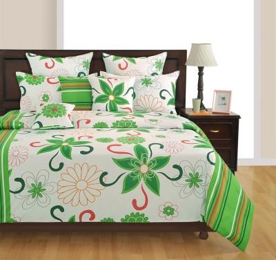 Swayam Cotton Bedding Set