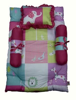 Nina Animal Cotton Bedding Set