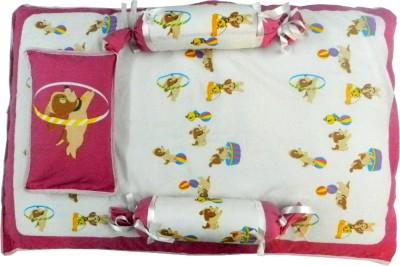 Beebop Cotton Bedding Set