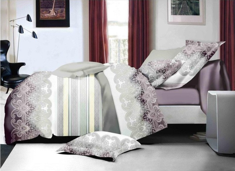 Raymond Home Polyester Bedding Set Raymond Home Bed in A Bag
