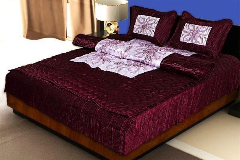 Home Shop Gift Satin Bedding Set Designer Bedding set