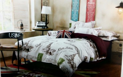 Tulaasi Polycotton Bedding Set