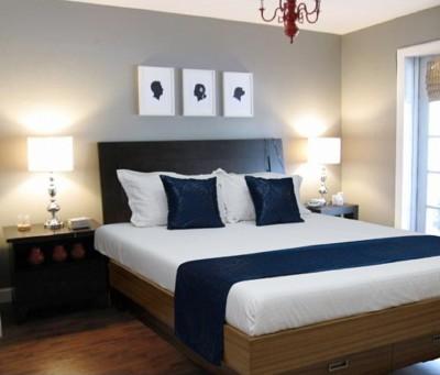 Snuggle Velvet Bedding Set