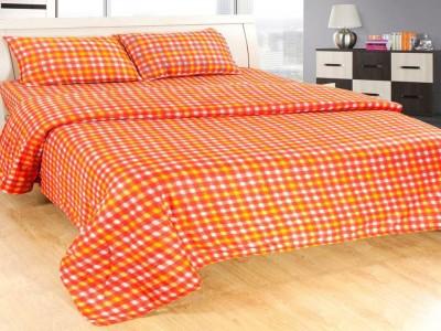 Handloom Times Polyester Bedding Set