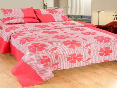 BedSheets Cotton Bedding Set