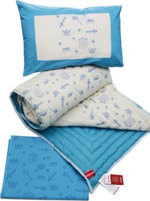 Hugs & Kisses Cotton Bedding Set