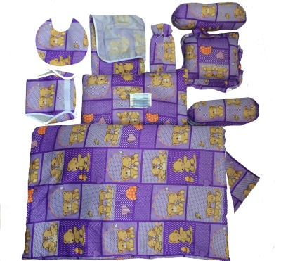 UDAK Cotton Bedding Set