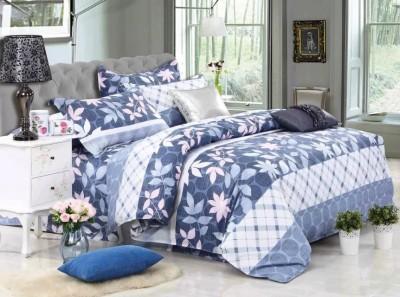 Sassoon Cotton Printed Double Bedsheet
