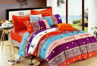 Jorden Cotton 3D Printed Double Bedsheet(Double Bed Sheet, 2 Pillow Cover, Multi Colour) best price on Flipkart @ Rs. 1299