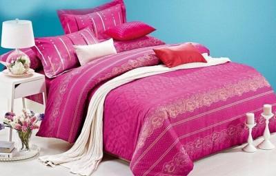 Portia Polycotton Floral King sized Double Bedsheet
