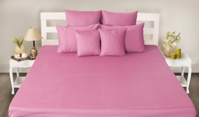 House This Cotton Plain Double Bedsheet