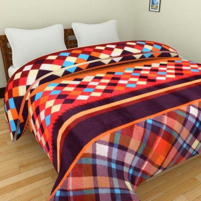 SHREE KHATU PRINTS Abstract Double Quilts & Comforters multipal