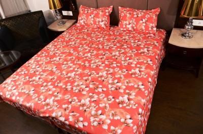 Samradhi Cotton Printed Double Bedsheet