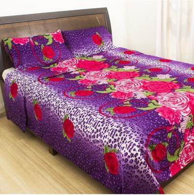 Insignia Cotton Bedding Set