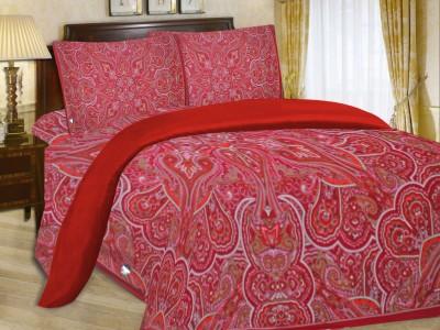 Fabutex Cotton Printed Double Bedsheet