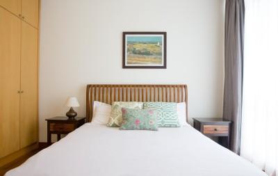 I Shield: Anti-Infection Bedsheets Cotton Plain Single Bedsheet