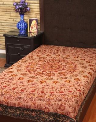 Rajrang Cotton Animal Single Bedsheet
