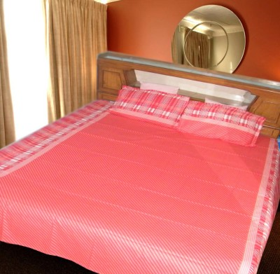 MARTINA Cotton Printed Double Bedsheet