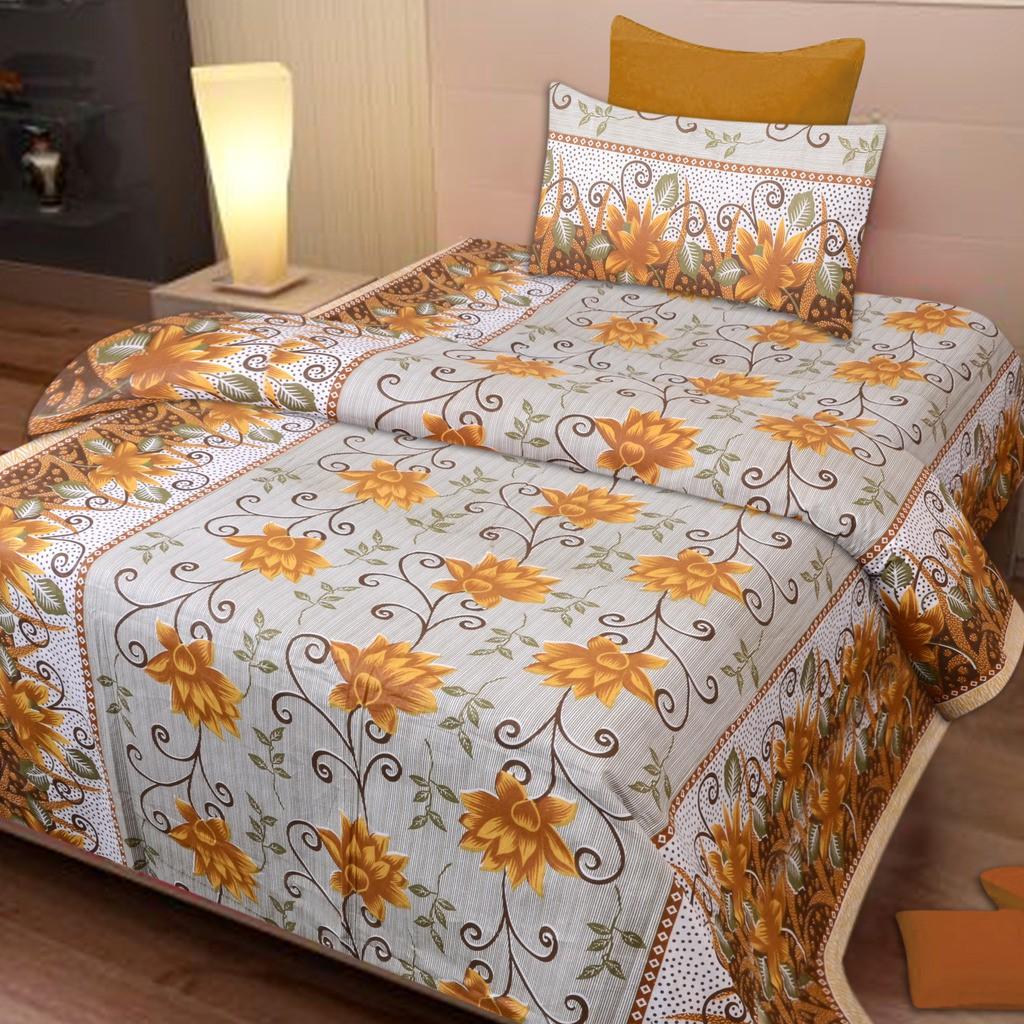 Flipkart - Single Bedsheets Under Rs.299