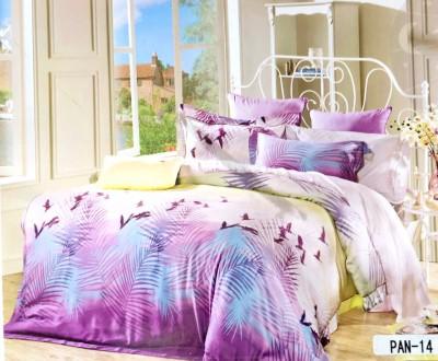 I-Dream Decor Cotton Animal King sized Double Bedsheet