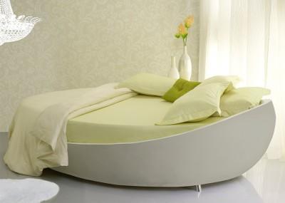 Fisher West NY Polycotton Plain King sized Double Bedsheet