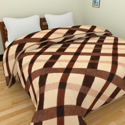 SHREE JKHATU PRINTS Abstract Double Quilts & Comforters multipal