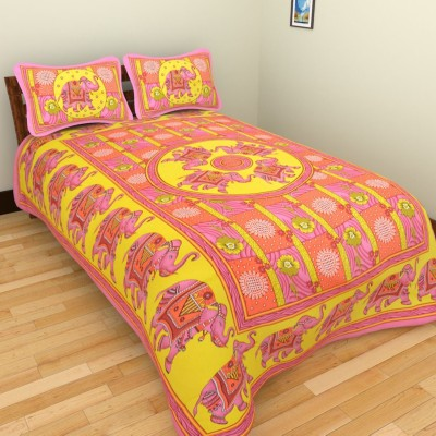 Aone Collection Cotton Animal Single Bedsheet