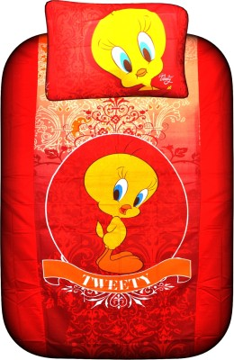 Westa By Portico New York Cotton Cartoon Single Bedsheet