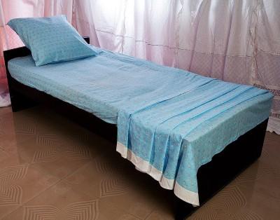 Tangia Angeliq Planes Brushed Cotton Bedding Set