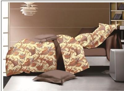 Portia Polycotton Paisley King sized Double Bedsheet