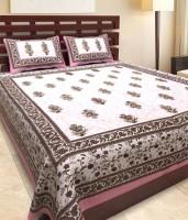 Bombay Cotton Cotton Bedding Set(Multicolor)