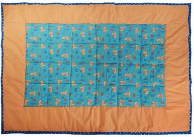 Small Wonder Cotton Single Bedsheet