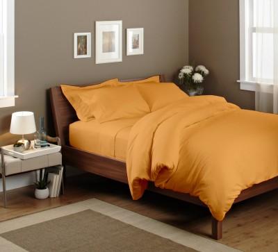 Elegant Bedware Cotton Floral Queen sized Double Bedsheet