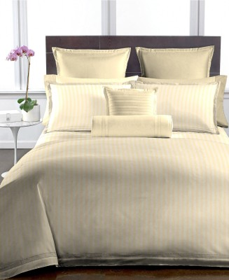 Portico New York Cotton Abstract Queen sized Double Bedsheet