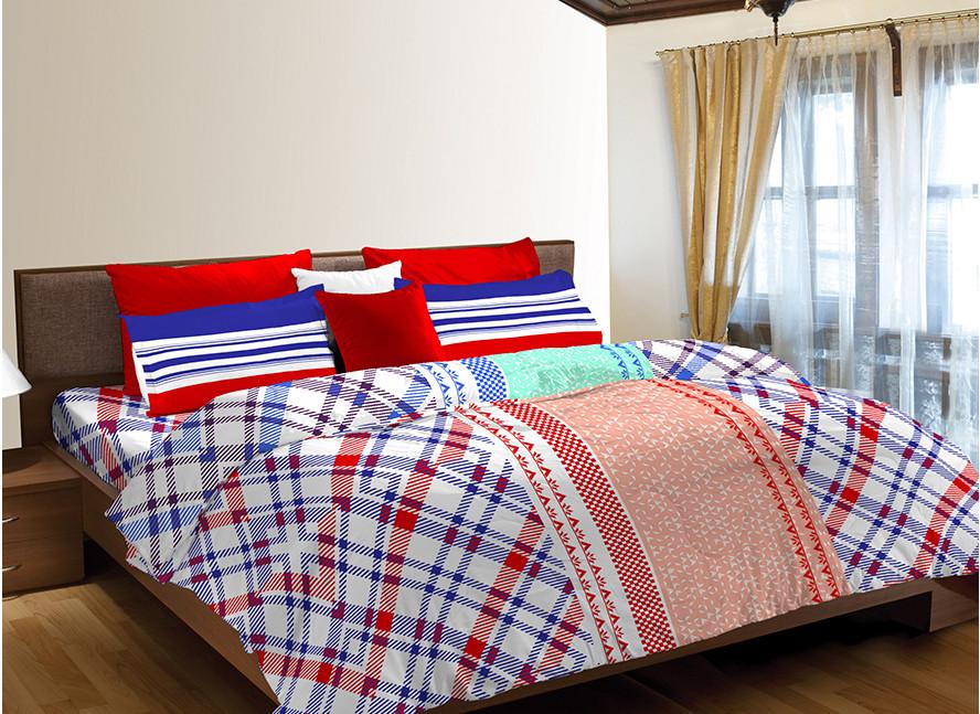 Flipkart - Single Cotton Bedsheets Just @ Rs.299