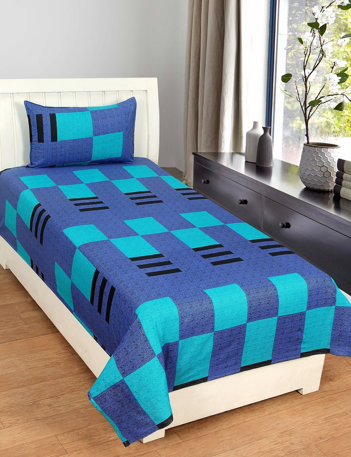 Flipkart - Bedsheets, Curtains & more Furnishing Range