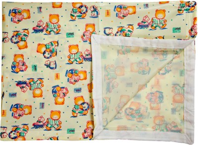 Love Baby Single Bedsheet