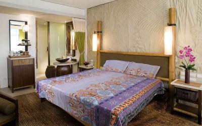 Krishnam Cotton Printed Double Bedsheet