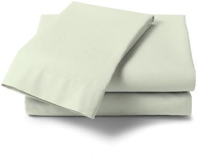 Misr Cotton Plain Single Bedsheet
