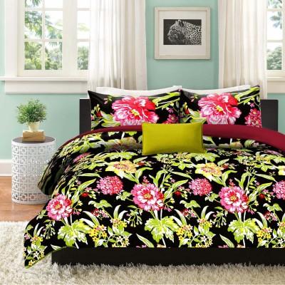 garima 7 star Cotton Printed Double Bedsheet
