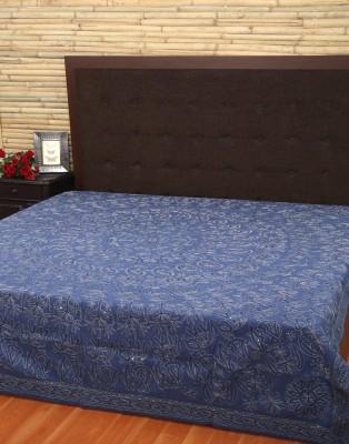 Rajrang Cotton Animal Double Bedsheet